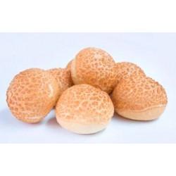 Mini Tijgerbroodje
